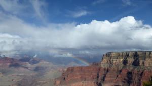 """83 - """"A Grand Canyon Morning"""" by Pamela Krinsky - Photograph - 8""""x12"""" - NFS - contact pjkrinsky@aol.com"""