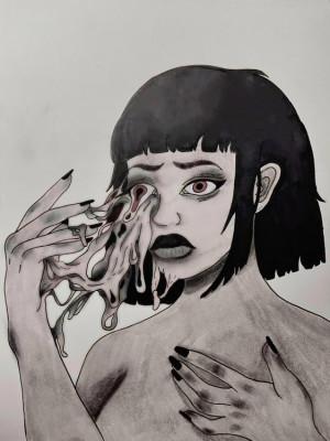 38A. Melt by Abigail Spillane