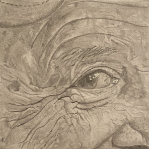 36B. An Angel's Eye by Samantha  Bunar