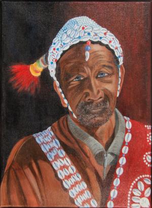 Gnawan Musician